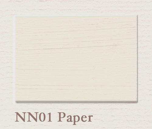 Muurverf Paper