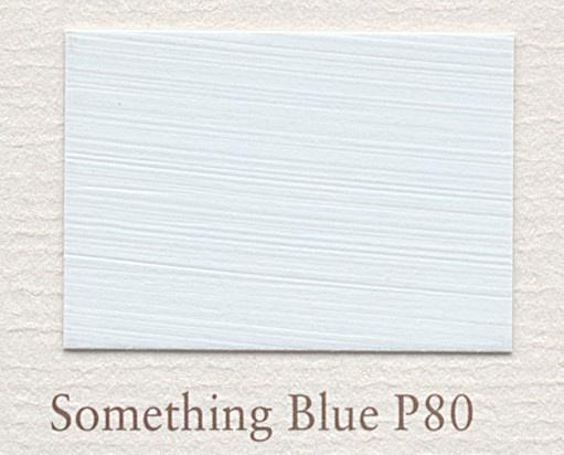 Muurverf Something Blue