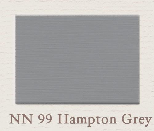 Muurverf Hampton Grey
