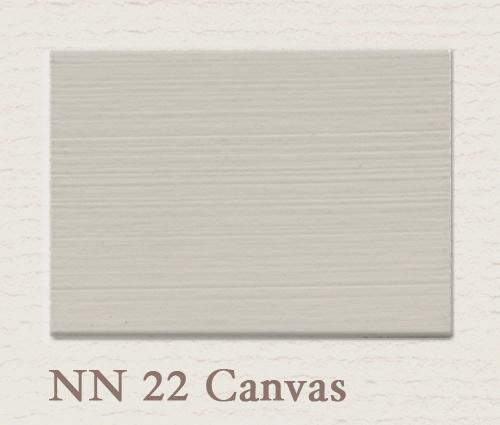 Muurverf Canvas