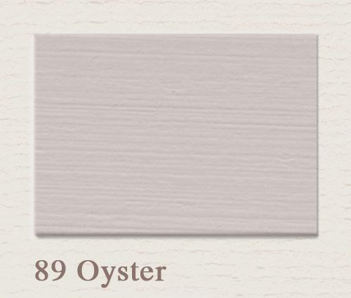 Muurverf Oyster