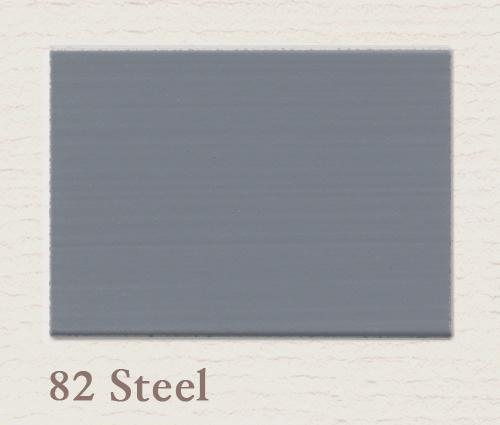 Muurverf Steel