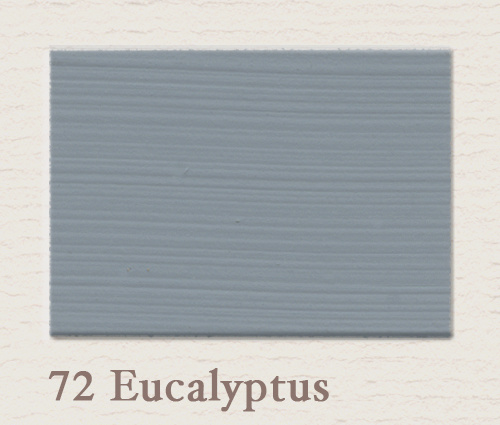 Muurverf Eucalyptus