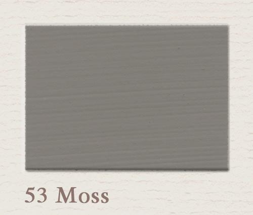 Muurverf Moss