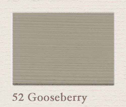 Muurverf Gooseberry