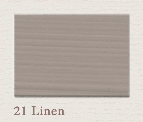 Muurverf Linen