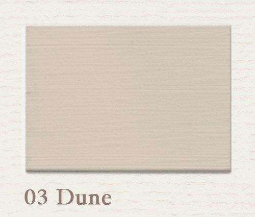 Muurverf Dune