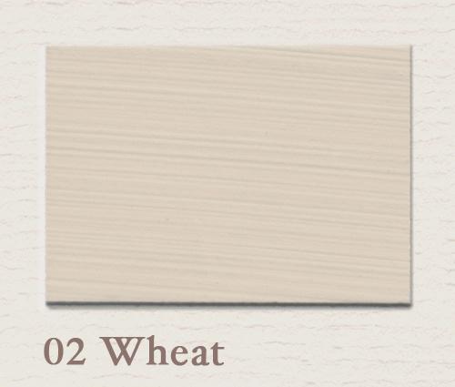 Muurverf Wheat