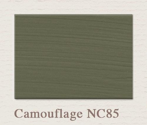 Eggshell/Matt Camouflage