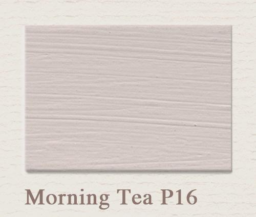 Eggshell/Matt Morning Tea
