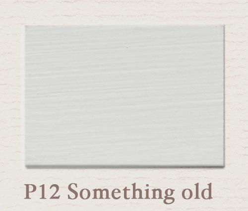 Eggshell/Matt Something Old