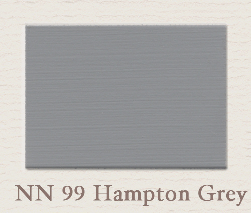 Eggshell/Matt Hampton Grey