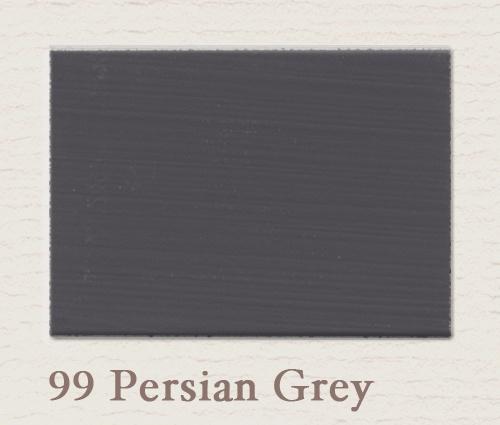 Eggshell/Matt Persian Grey