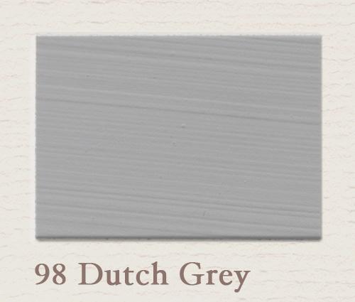Eggshell/Matt Dutch Grey