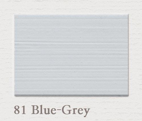 Eggshell/Matt Blue-Grey