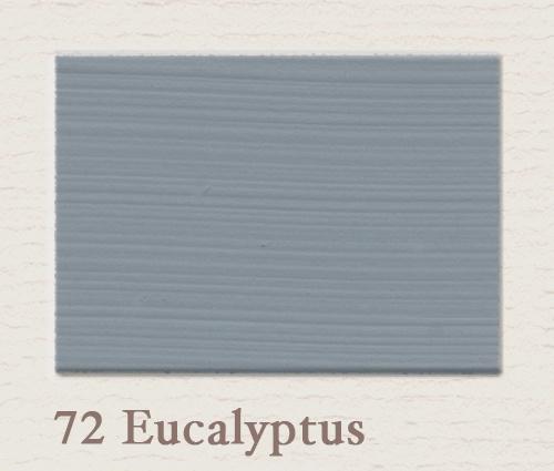 Eggshell/Matt Eucalyptus
