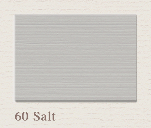 Eggshell/Matt Salt