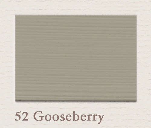 Eggshell/Matt Gooseberry