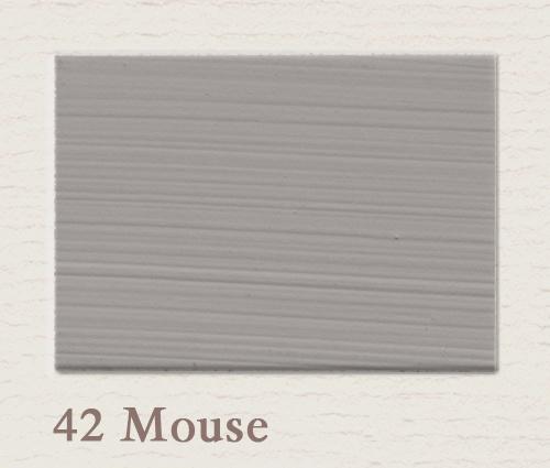 Eggshell/Matt Mouse