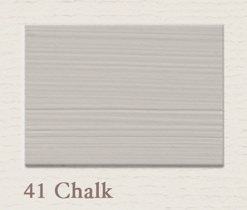Eggshell/Matt Chalk