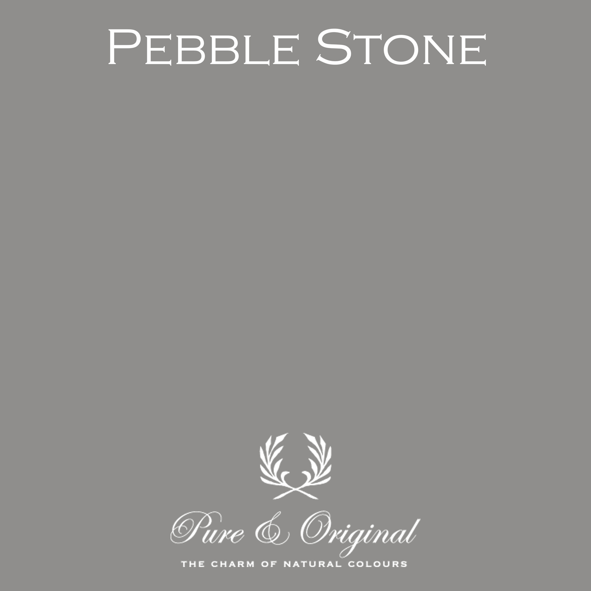 Traditional Paint Waterbased Pebble Stone