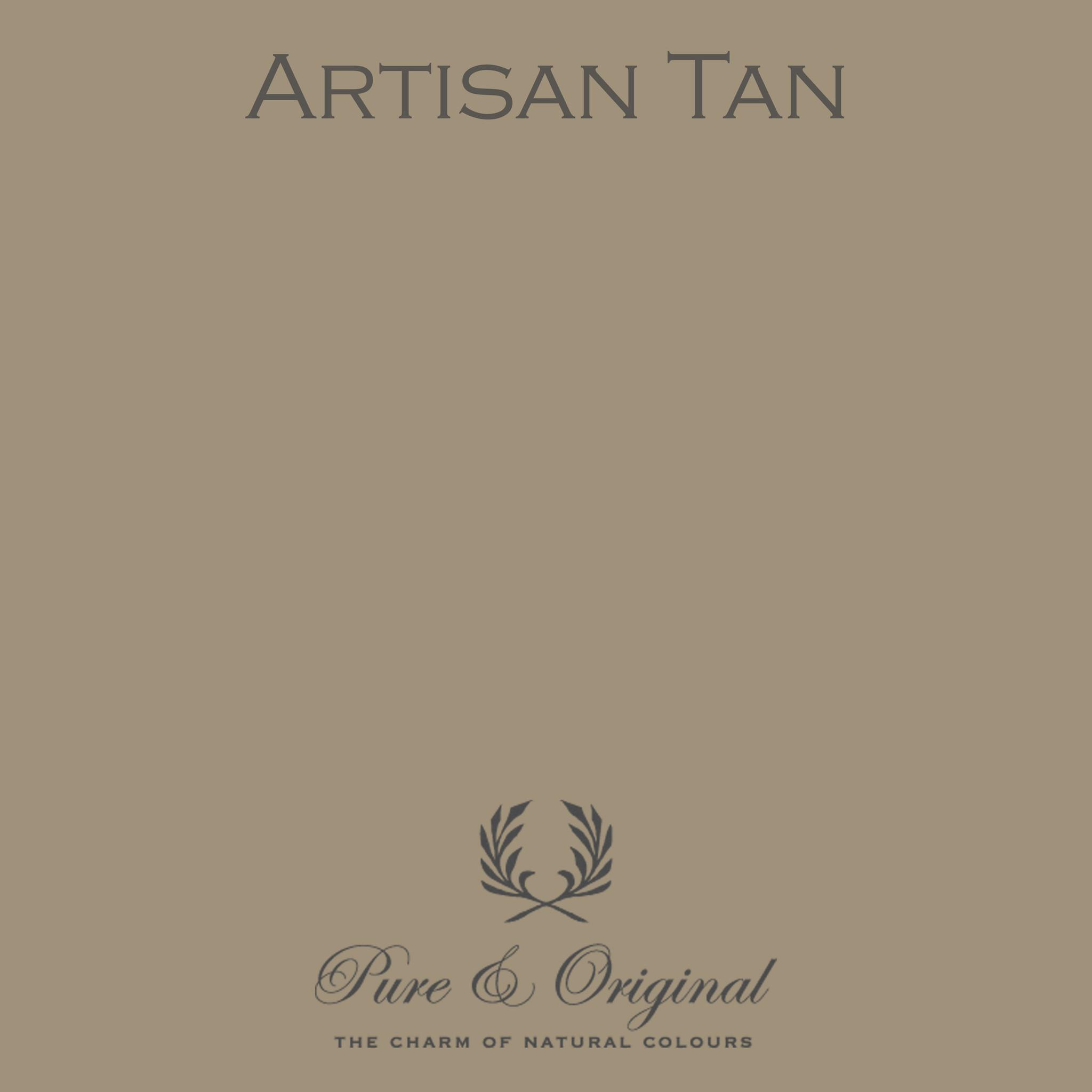 Traditional Paint Waterbased Artisan Tan