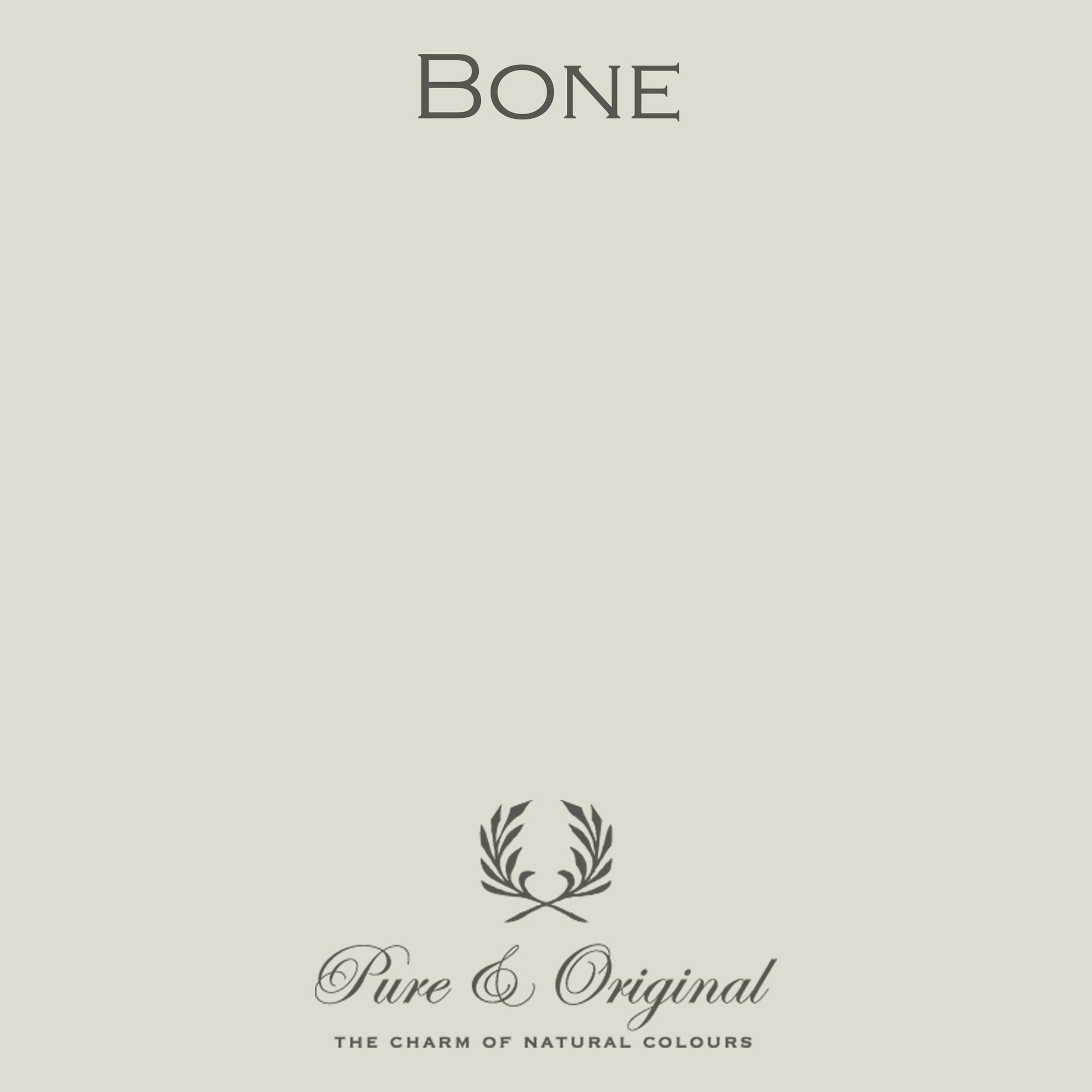 Traditional Paint Waterbased Bone