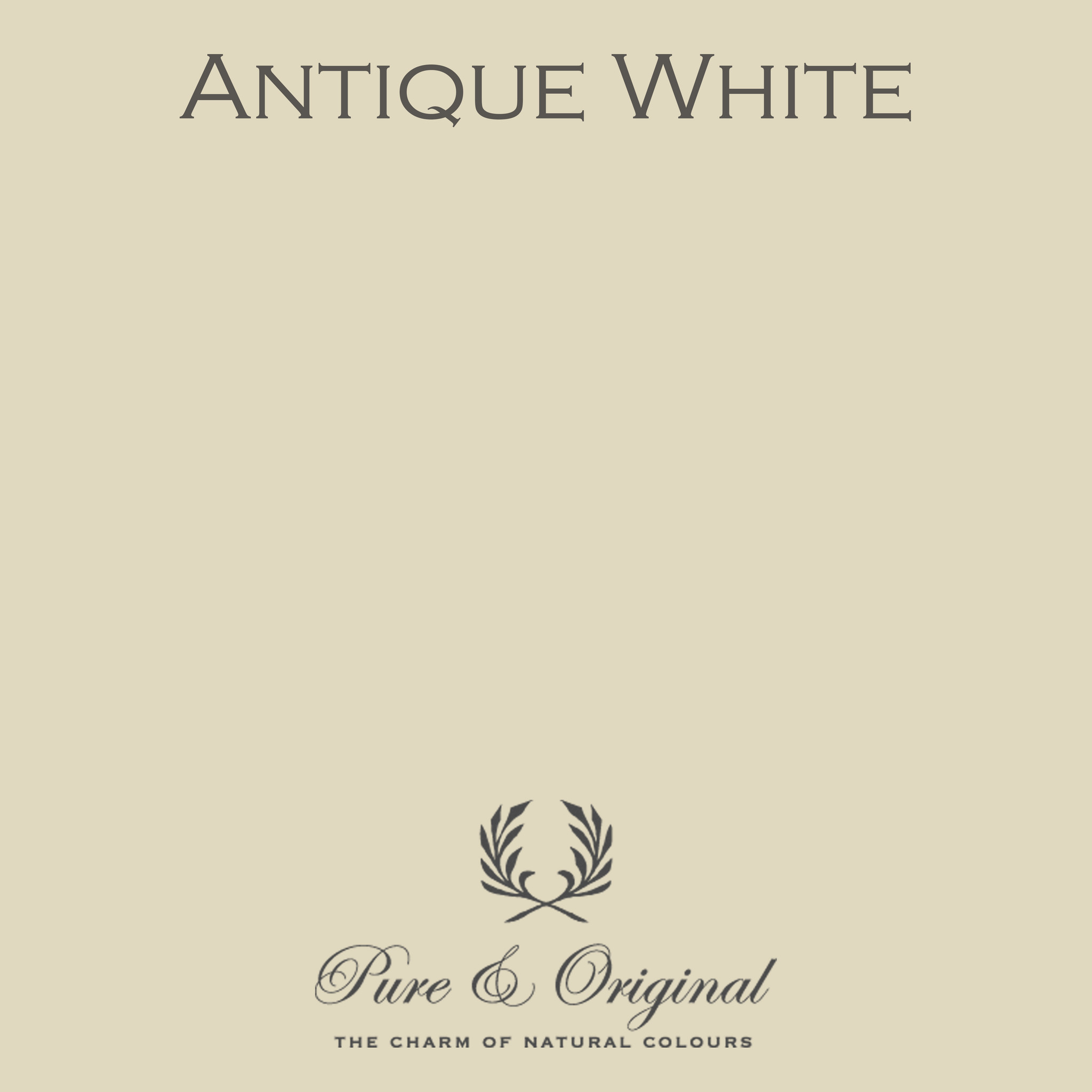 Traditional Paint Waterbased Antique White