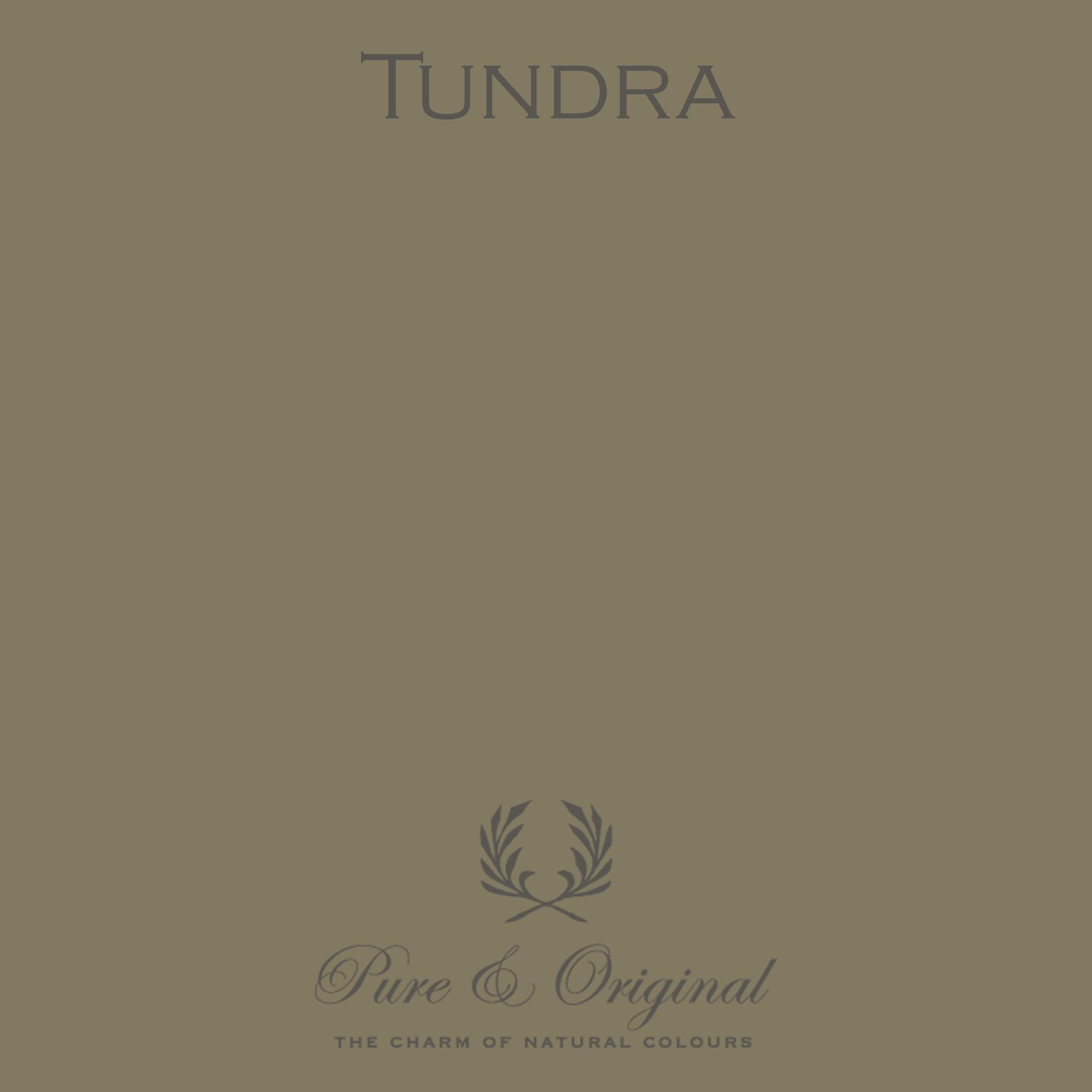 Pure & Original Tundra mat of ultramatte lak