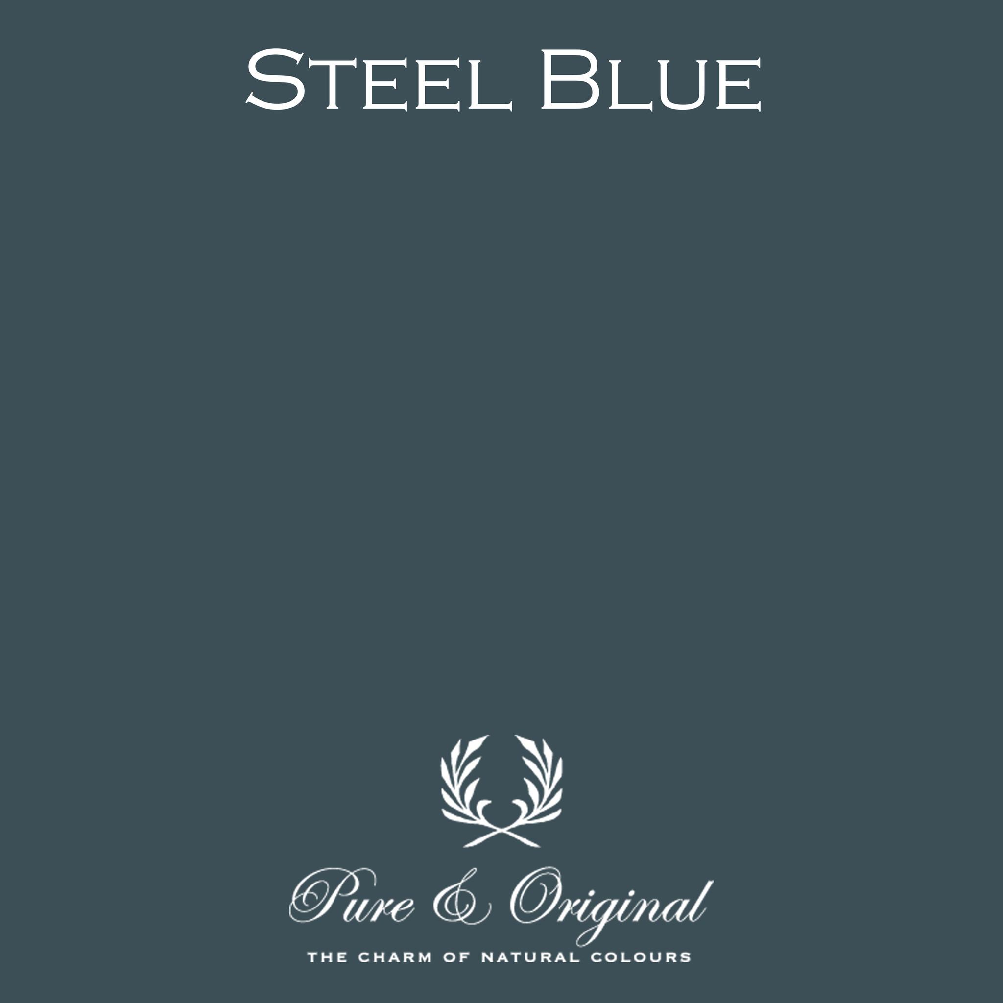 Pure & Original Blue Reef  mat of ultramatte lak      - Copy - Copy - Copy
