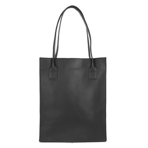 DSTRCT DSTRCT RIVERSIDE SHOPPER - BLACK
