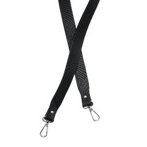 Baggyshop BAG STRAP - BLACK