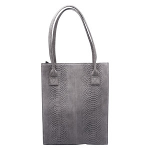 DSTRCT DSTRCT PORTLAND ROAD SHOPPER  - GREY