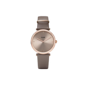 CLUSE CLUSE TRIOMPHE - ROSE GOLD