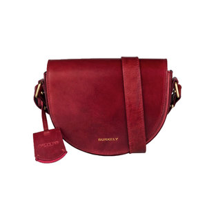 Burkely EDGY EDEN CROSSOVER - CHERRY RED