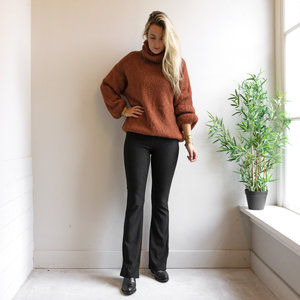 ROMY KNIT - ROEST