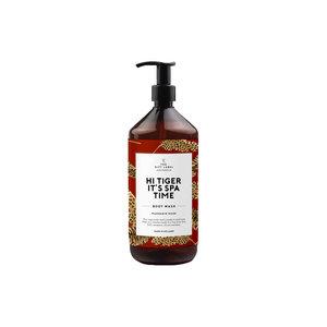 The Gift Label BODY WASH - HI TIGER