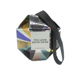 The Gift Label YOU LOOK DAMN GOOD - SURPRISE BALL