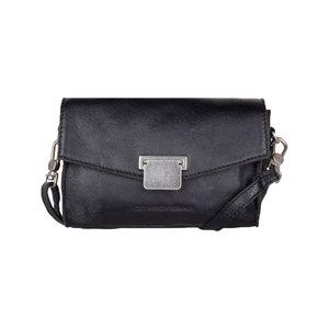 Cowboysbag PIERRE BAG - BLACK