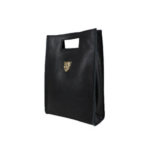 Baggyshop TIGER BAG M - BLACK