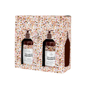 The Gift Label GIFT BOX VALENTINE'S DAY - YOU ARE MY FAVORITE HER