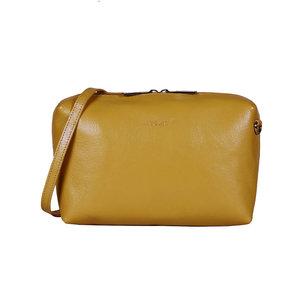 MYOMY MY BOXY BAG - SEVILLE OCHER