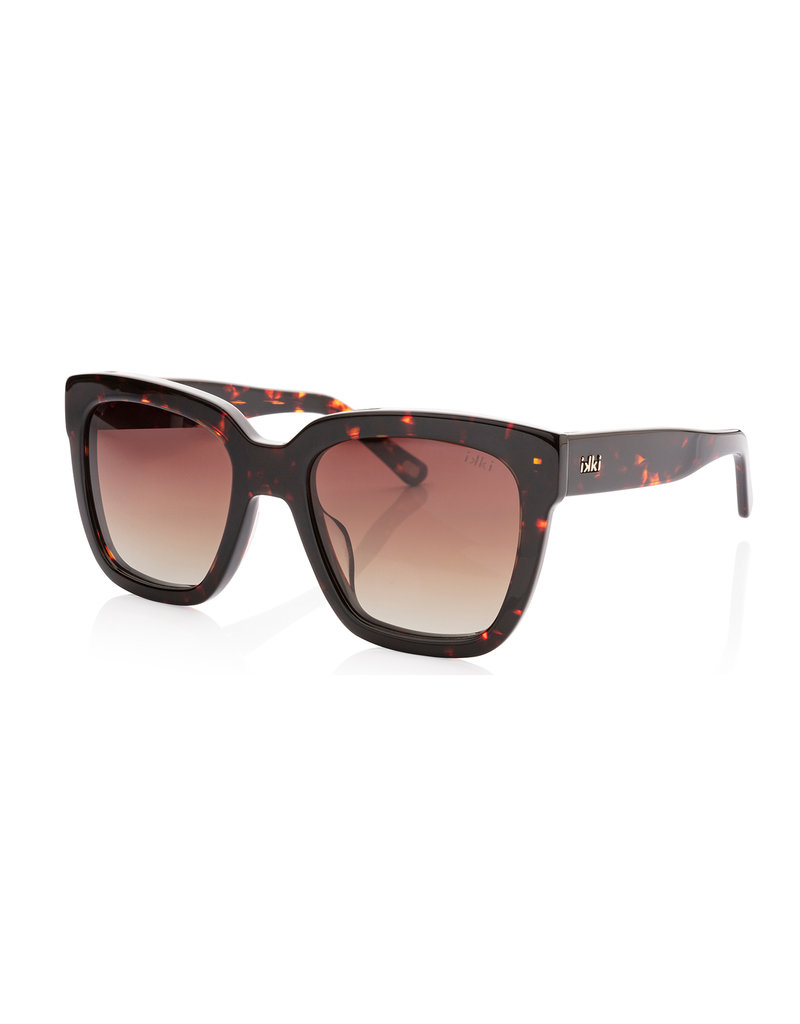 Ikki HOLLY SUNGLASSES - BROWN