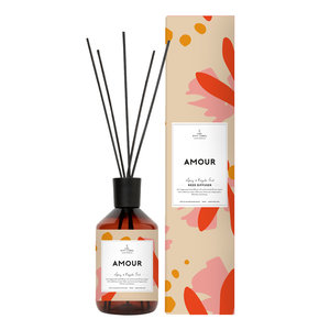 The Gift Label AMOUR DIFFUSER - SPICY & ROYALE OUD