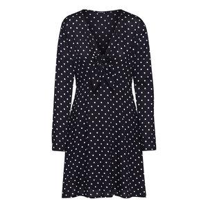 Rut & Circle KEYO DRESS - BLACK