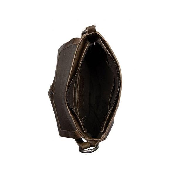 Cowboysbag RIO BAG - DARK GREEN
