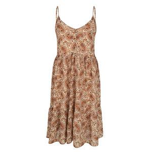 Ydence SUZY BOHO DRESS - BEIGE