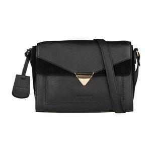 Burkely SECRET SAGE BAG - BLACK