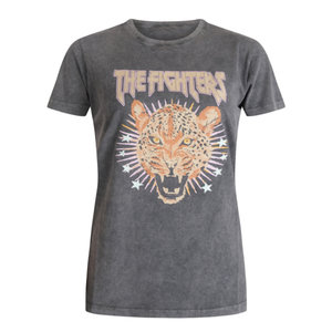 Ambika THE FIGHTERS T-SHIRT - GREY