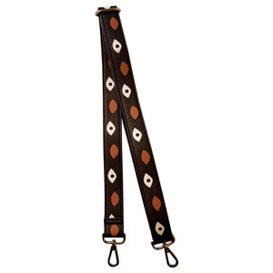 Pinned by K EYE BAGSTRAP - ROEST